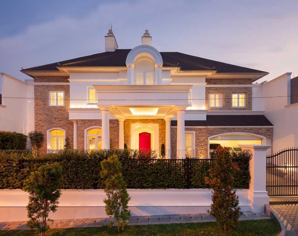 710 Koleksi Gambar Rumah Mewah Di Luar Negeri Terbaik