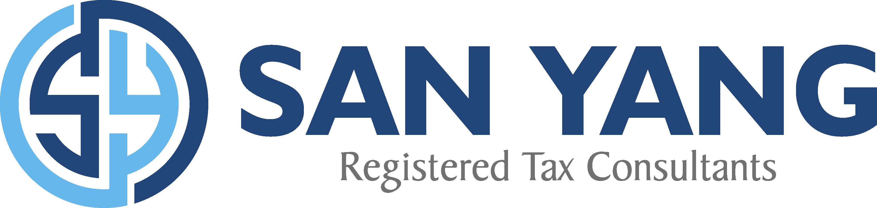 logo San Yang2018