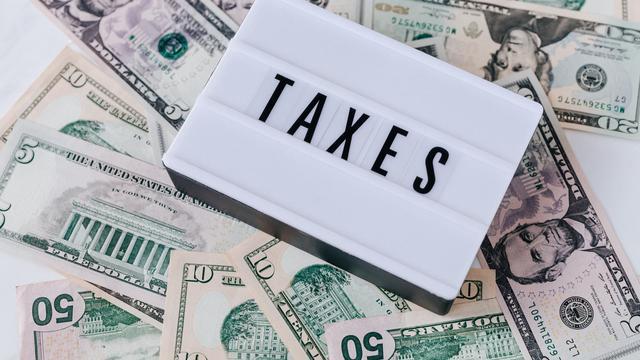 Rencana penghapusan insentif pajak UKM tuai pro-kontra ...